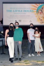 """Alison Brie - """"The Little Hours"""" Screening at the Arclight"""