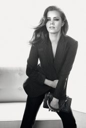 Amy Adams - Photoshoot for Max Mara Fall 2014 HQ Photos