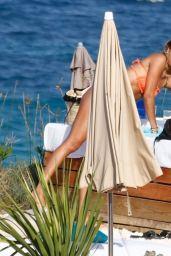 Arabella Chi in a Bikini - Ibiza 07/29/2020