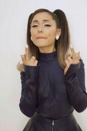 Ariana Grande - Social Media Photos 08/31/2020