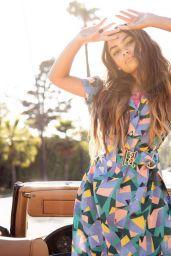 Ariana Greenblatt - Social Media Photos 08/27/2020
