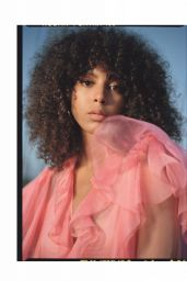 Arlissa - HELLO! Fashion Monthly September 2020 Issue