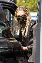 Ashley Benson - Running Errands in Beverley Hills 08/27/2020