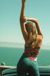 Ava Michelle - Photoshoot July 2020