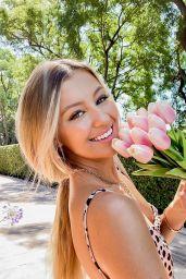 Ava Sambora – Social Media Photos 08/26/2020