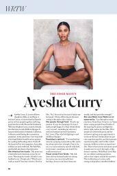 Ayesha Curry - Shape USA September 2020 Issue
