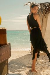 Bella Hadid - Michael Kors Spring Summer 2020