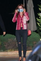 Bella Thorne Night Out Style - Nobu in Malibu 08/08/2020