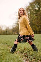 Camilla Forchhammer Christensen - Costes Fashion Spring/Summer 2020