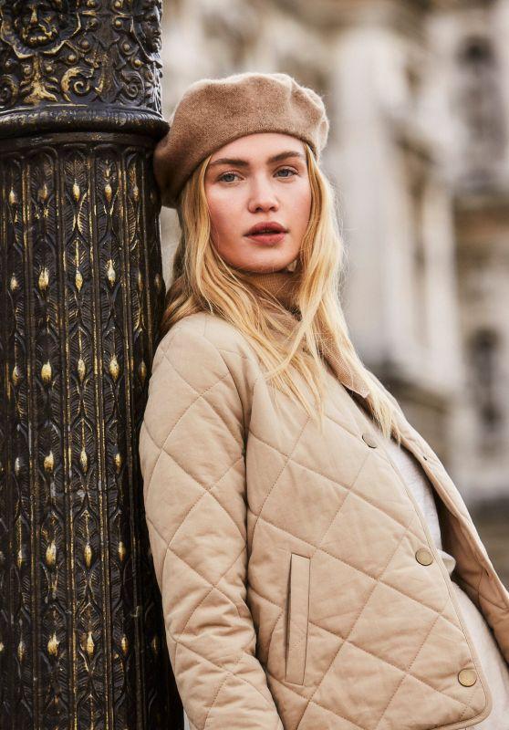 Camilla Forchhammer Christensen - Rowie the Label Winter 2019 / Spring 2020