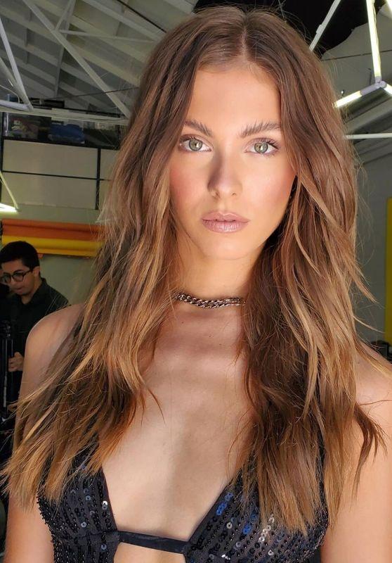 Carmella Rose – Social Media Photos 08/18/2020