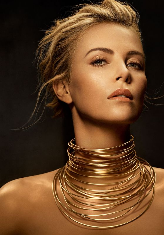 Charlize Theron - J'ADORE Dior 2020