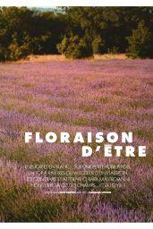 Chiara Mastroianni - ELLE Magazine France 08/07/2020 Issue
