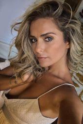 Clara Morgane - Social Media Photos 08/21/2020