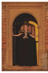 Claudia Schiffer – Vogue UK September 2020 Issue