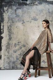 Cobie Smulders - Amazing Magazine Issue #10 Spring/Summer 2020