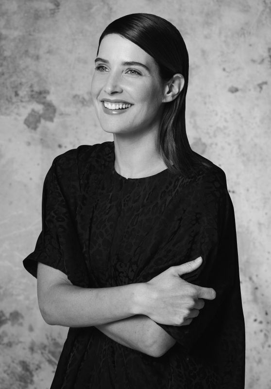 Cobie Smulders - Amazing Magazine Issue #10 Spring/Summer 2020