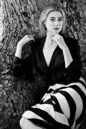 Elizabeth Debicki - Photoshoot for Variety 2020