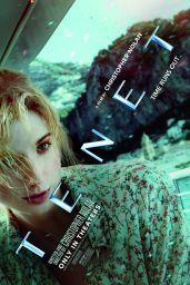 "Elizabeth Debicki - ""Tenet"" Posters 2020"