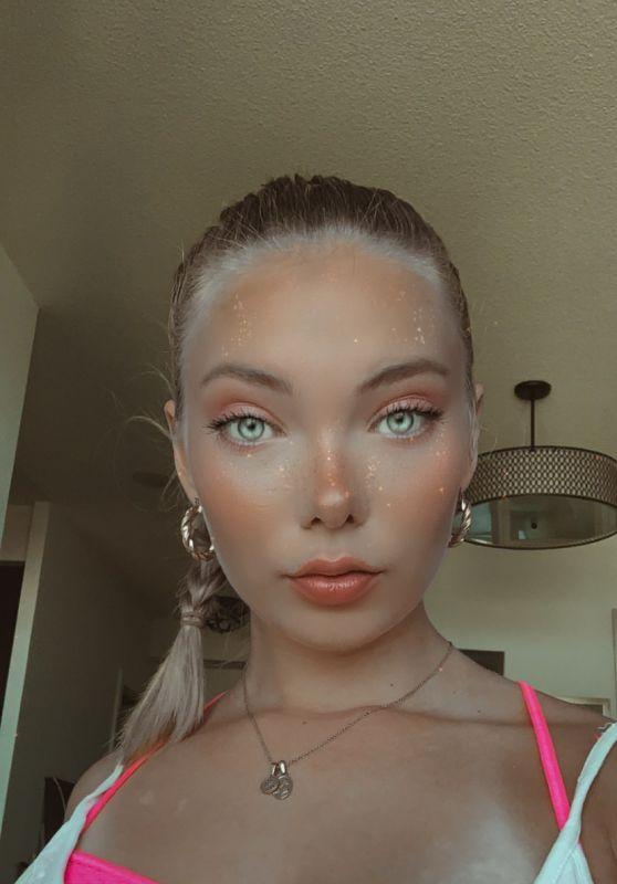 Emilia McCarthy - Social Media Photos 08/14/2020