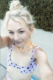 Emily Kinney - Social Media Photos and Video 08/14/2020