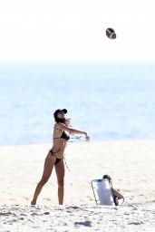 Emily Ratajkowski in a Bikini 08/08/2020