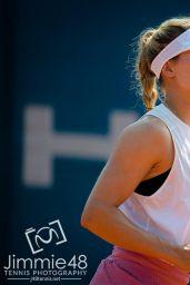 Eugenie Bouchard - Prague Open 2020 - 08/09/2020