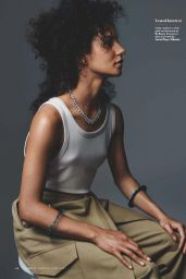Francesca Hayward - Vanity Fair UK September 2020 Issue