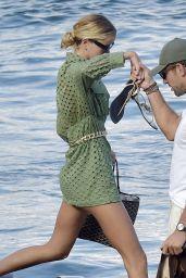 Frida Aasen - Vacation in Portofino 08/23/2020