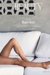 Gisele Bündchen - Vogue India August 2020 Issue