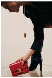 Grace Elizabeth - Vogue Paris September 2020 Issue