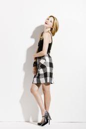 Haley Bennett - Photoshoot 2008