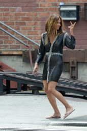 Halle Berry - Photoshoot for Variety Magazine in LA 08/18/2020