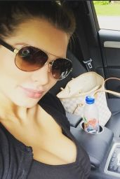 Helen Flanagan - Social Media Photos 08/25/2020