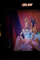 "Iggy Azalea and Tinashe - ""Dance Like Nobody"