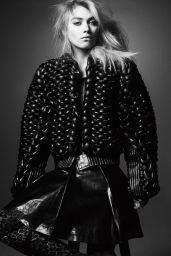Imogen Poots - Photoshoot for Interview Magazine 2011