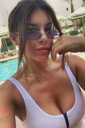 Imogen Thomas – Social Media Photos 08/10/2020