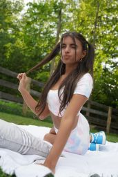 Isabella Fonte - Social Media Photos and Videos 08/10/2020