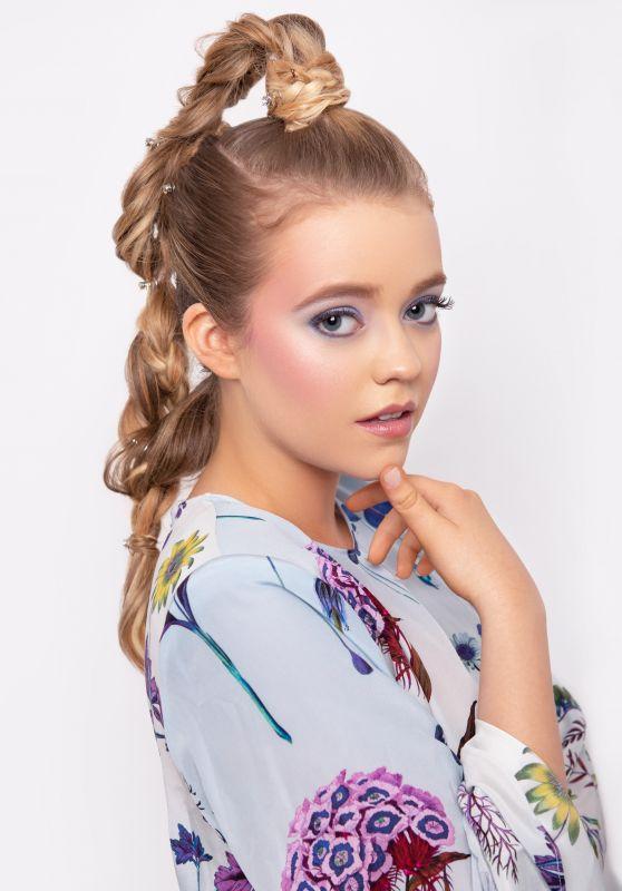 Jade Pettyjohn – Inlove Magazine Spring 2020 Photos