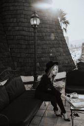Jade Pettyjohn - Photoshoot January 2020