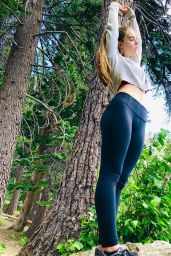 Jade Weber - Social Media Photos 08/26/2020