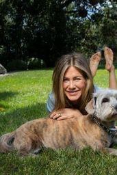 Jennifer Aniston - Los Angeles Times August 2020 Photoshoot