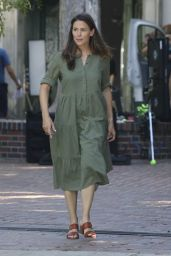 Jennifer Garner - Out in Pacific Palisades 08/13/2020