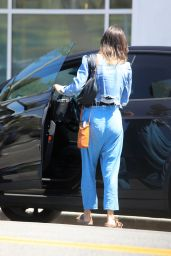 Jessica Alba - Out in Los Angeles 08/30/2020