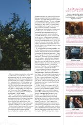 Julia Garner - The Hollywood Reporter 08/12/2020 Issue