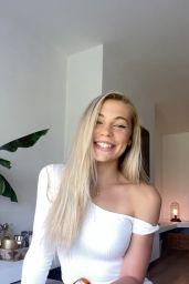 Jutta Monica Leerdam - Social Media Photos 08/27/2020