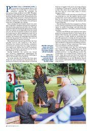 Kate Middleton - Majesty Magazine September 2020 Issue