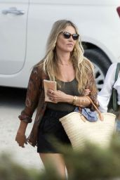 Kate Moss - Holiday in Ibiza 08/02/2020