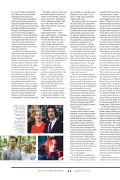 Kate Winslet - The Hollywood Reporter 08/26/2020 Issue