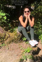 Katharine McPhee – Social Media Photos 08/05/2020